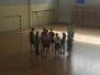 Turniej w siatkówkę